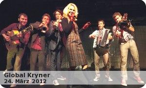Global Kryner