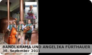 BANDLKRAMA und Angelika Fürthauer
