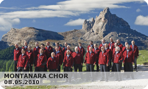 Montanara Chor