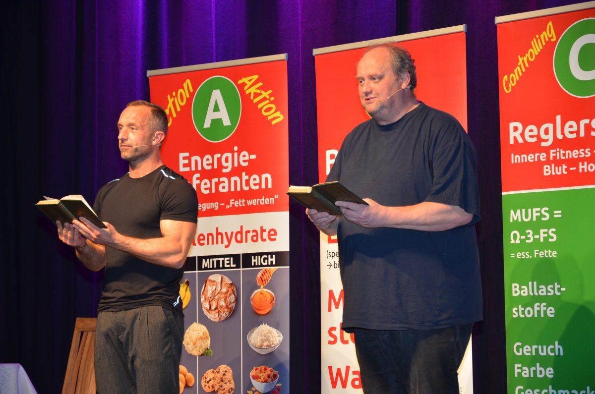 """Lainer & Putscher   """"WurstSalat"""""""