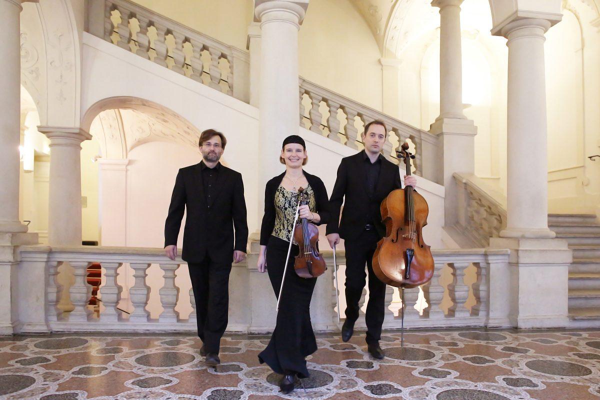 Klassik Musiktage Oberneukirchen Sa. 19. und So. 20. September 2020